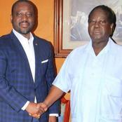 Opposition ivoirienne : entre Guillaume Soro et Henri Konan Bédié, qui en est le véritable chef ?
