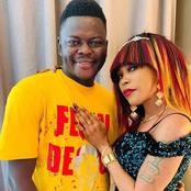 La chanteuse M'mah Touré très en colère clashe Mansur le Guisen, le web-humoriste : voici la raison