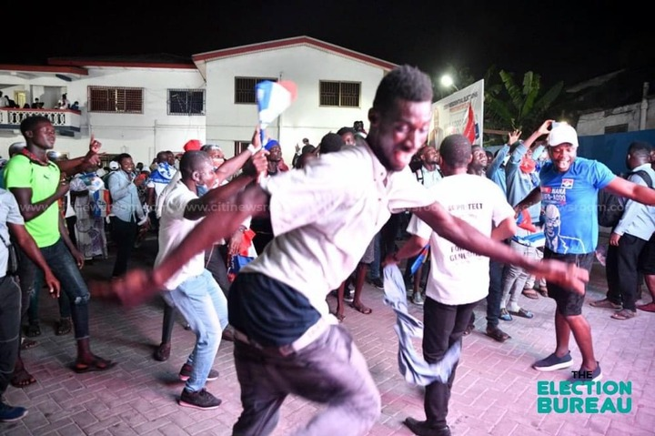 fec14df84579444a54e51780e7a2b1cc?quality=uhq&resize=720 - Delightful Scenes Comes From NPP's Headquarters With A Wild Jubilation Ahead Of Time (See Photos)