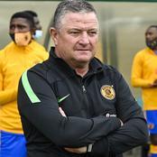 Chiefs Coach Says League Fixture Backlog Is Problem He'd Rather Not Have