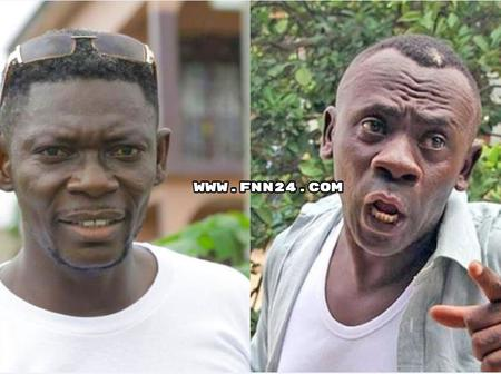 He Told Me Never To Act With Agya Koo Or Else I Wouldn't Make It- Akrobeto
