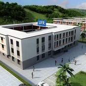 Enseignement supérieur : L'université de San Pedro prête à accueillir ses premiers étudiants