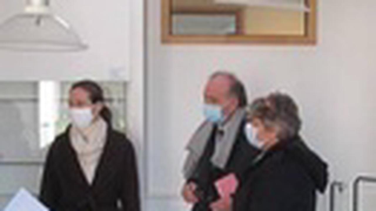 Rénovation thermique des bâtiments: l'Université de Poitiers à la relance