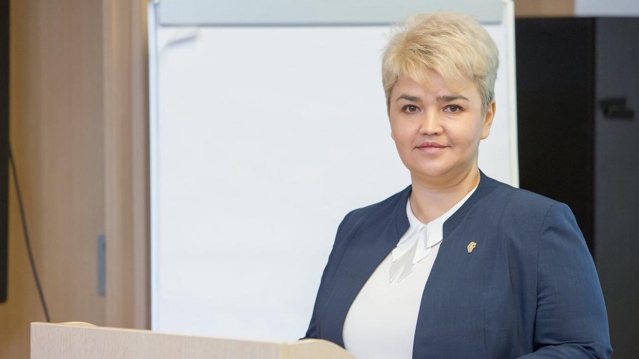Ольга Панчихина стала Уполномоченной по правам ребенка в Башкирии