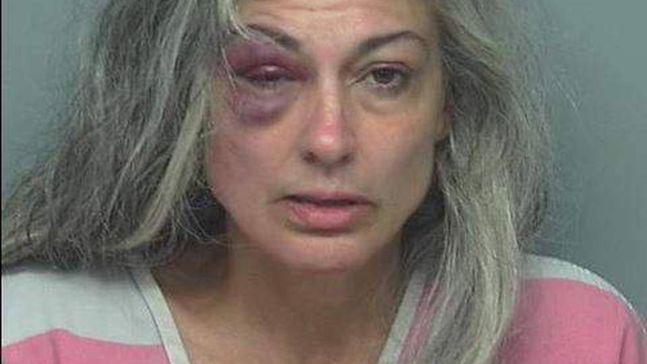 Conroe woman arrested for 8th time for DWI in Montgomery County, docs show