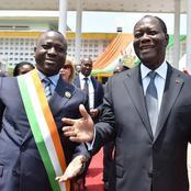 Après le départ de ses lieutenants du GPS, la seule issue pour Soro c'est de rejoindre Ouattara