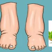 Do this Powerful Home remedies Tea Can Help Reduce Your Swollen Feet In Just A Few Days