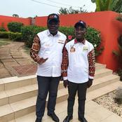 Législatives 2021 : un délégué PDCI rejoint le ministre Amedé Koffi Kouakou