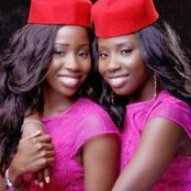 Meet Twin Daughters Of Ex-Imo Gov Who Studied Medicine And Law And Married The Same Year