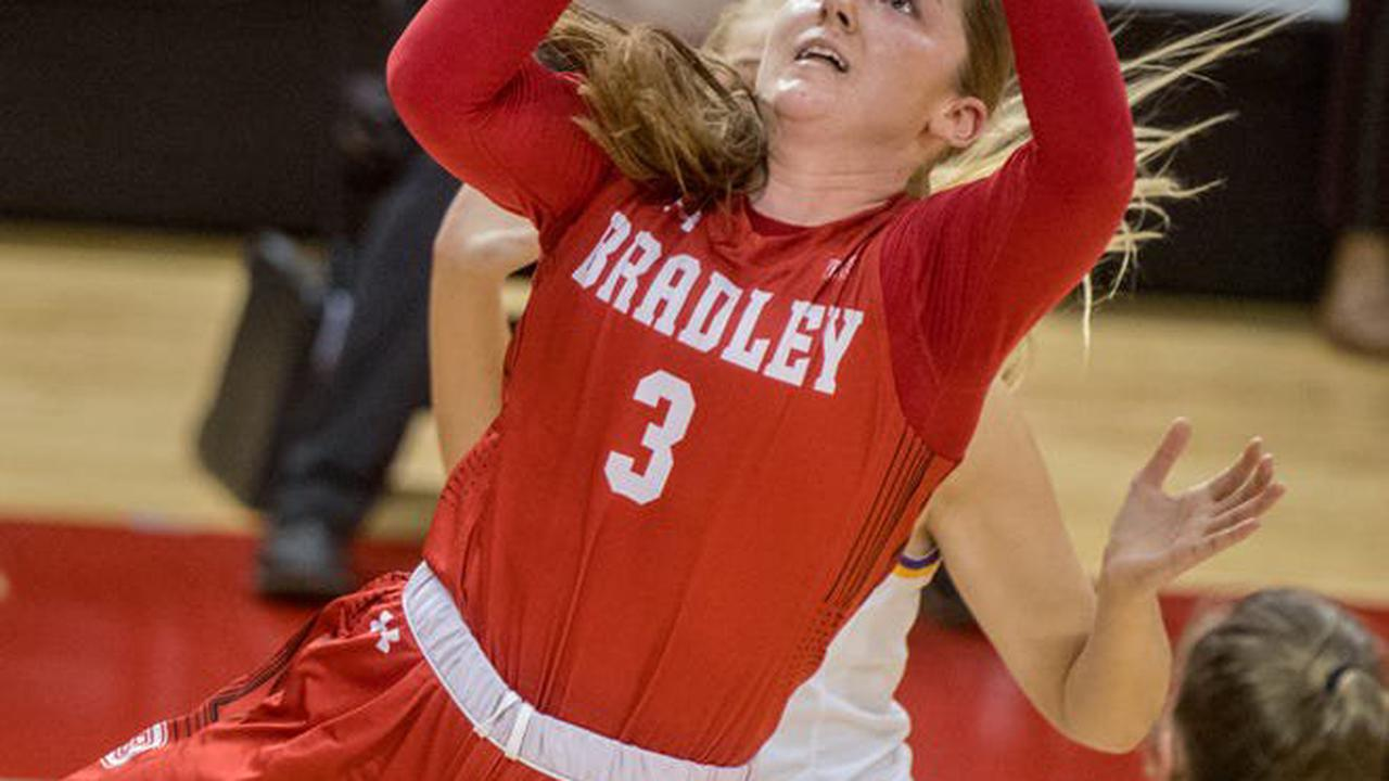 6 things we've learned about the Bradley men's basketball team as Valley season approaches