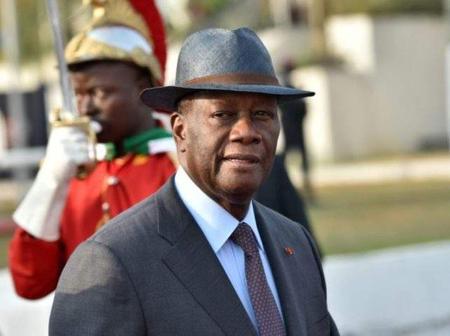 Le président Alassane Ouattara vient de poser un superbe acte à l'égard de l'opposition, les détails