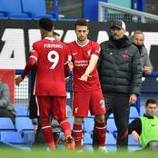 Liverpool Star Returns From Injury To Face Chelsea On Thursday