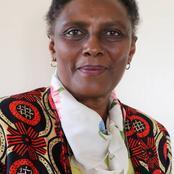First Kenya's Women To Be A Dentist