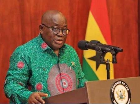 An Open Letter To President Akufo-Addo Over His New Ministerial Cabinet.