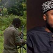 Today's Headlines: Gunmen Attacks And Injure Another Nigerian, Akwa Ibom Group Commends Amaechi