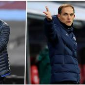 (Opinion) Despite Him Winning Matches, This Is Why Thomas Tuchel Is Worst Than Frank Lampard As Chelsea Boss
