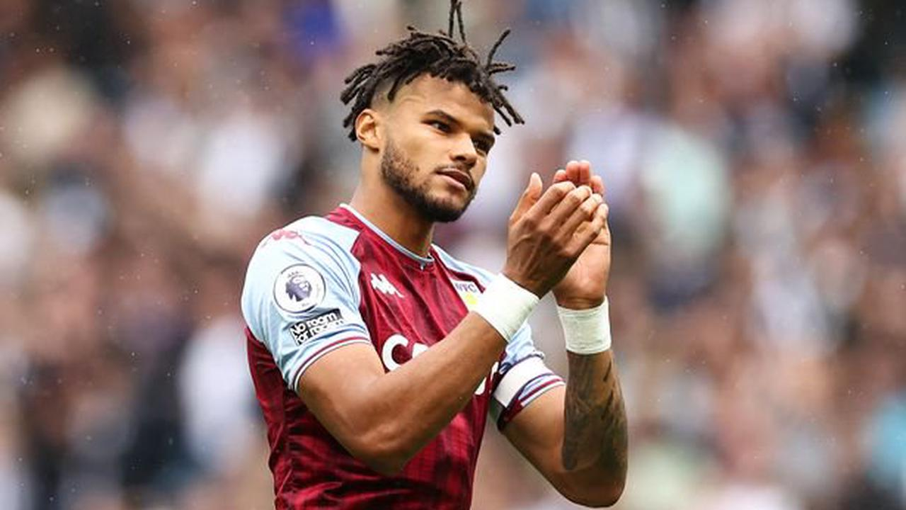 Dean Smith reveals Tyrone Mings' Aston Villa dressing room reaction after Chelsea mistake