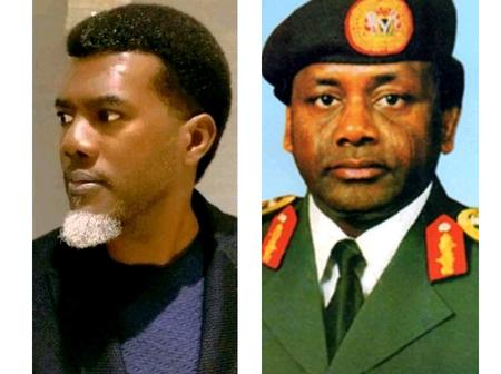 Those Threatening Kill Me Should Know That Abacha Threatened To Kill Diya, But Diya Still Alive-Reno