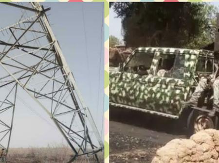 Today's Headline: Army Kills 48 Boko Haram In Askira Resque 11, Total Blackout looms Maiduguri Again