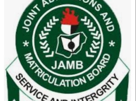 New Admission Date For UTME Candidates