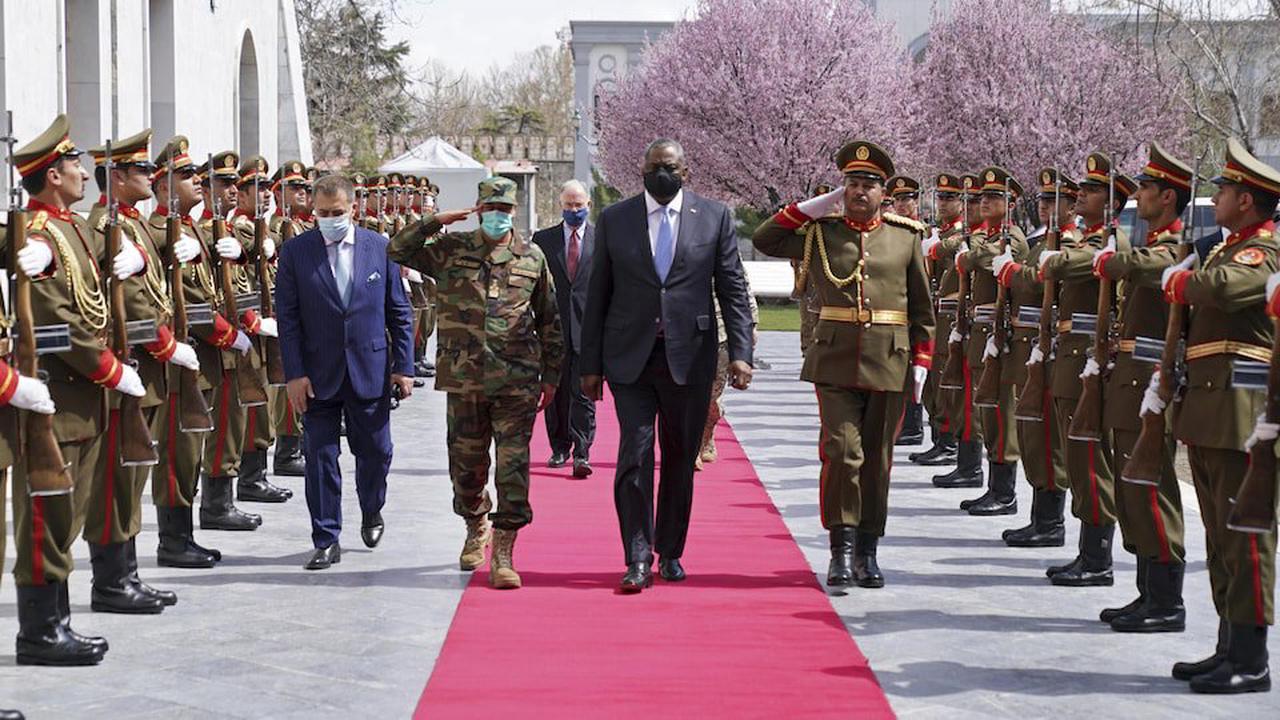 En Afghanistan, des négociations de paix historiques et cruciales débutent pour l'avenir du pays