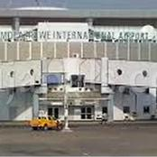 Abuja Airport Earn 2020 Airport Services Quality, Named Best Airport In Africa