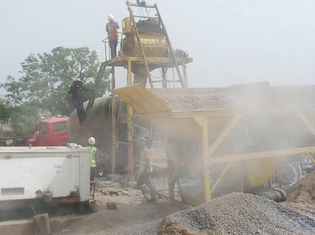BENGIS: Benue Legacy Project At An Advance Stage