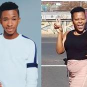 Lasizwe Wants To Be Zodwa's New Ben 10
