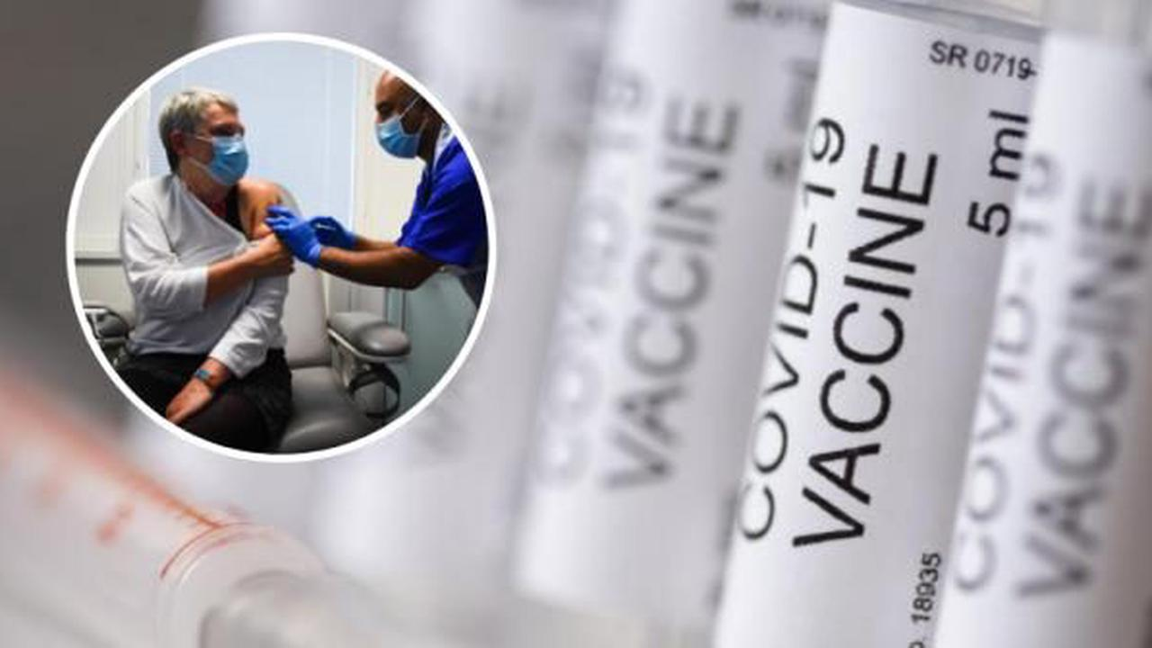 """""""Coronavirus: UK set for the second Covid vaccine approved as Oxford jag """"within days"""