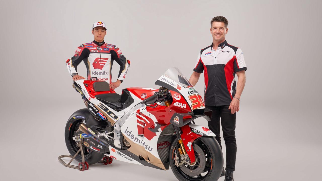 """MotoGP Nakagami : """"nous pouvons montrer notre vrai potentiel cette saison"""""""