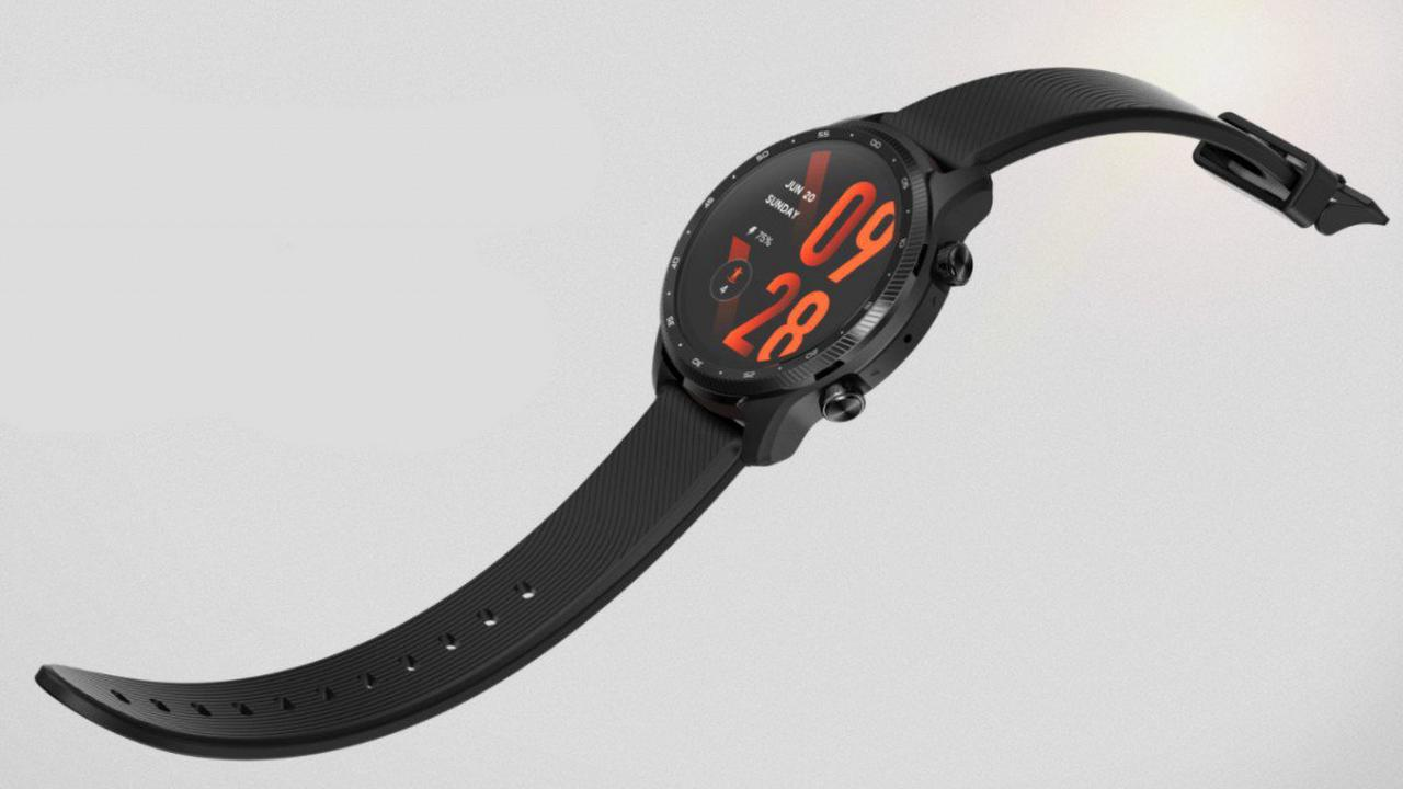 """Mobvoi TicWatch Pro 3 Ultra GPS announced with updated secondary display and """"Dual Processor System"""""""