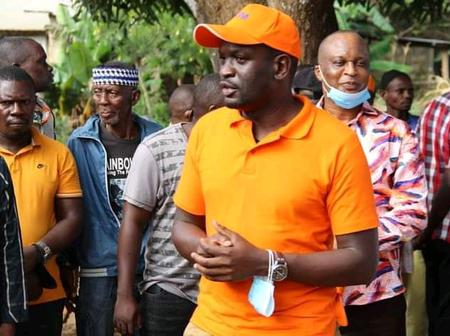 ODM Party Clears the Air About the Alleged Sacking of its Secretary General Edwin Sifuna