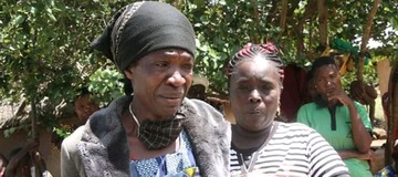 Late Lady Maureen's Mother Asks Govt to Allow Give Her Daughter a Befitting Send-off