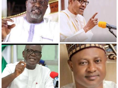 Today Headline: Good People Die While Tormentor Live - Melaye; Fish out those behind Ebonyi, Anambra killings – Buhari