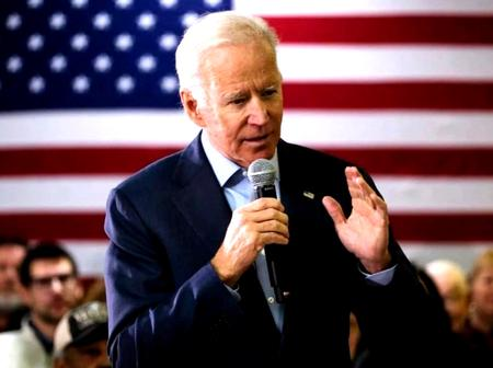 Mixed Reactions online As Joe Biden Made An Important Announcement Barely 5 Days to His Inauguration