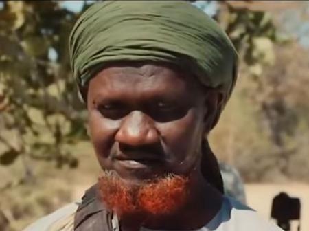 Amadou Koufa, le malien est l'homme le plus recherché du monde : djihadiste