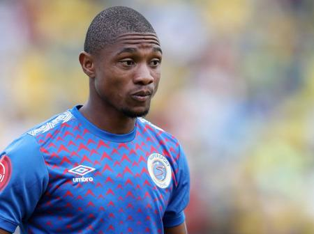 Confirmed: Thabo Qalinge Offered a Contract by PSL Top Flight Club, Already Unveiled