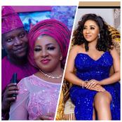 As Actress Mide Martins Celebrate Her Birthday, Check Out Her Husband's Heart Melting Message To Her