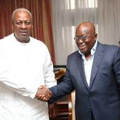 Peace Council warns Mahama and Akufo Addo Supporter's Ahead of Supreme Court Verdict