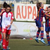After Oshoala's Barcelona Beat S. Teresa, See Spanish Primera Feminine League Table