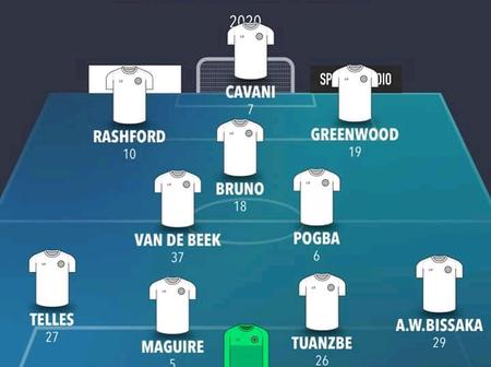 This Is The Team Ole Should Pick To Register A Huge Win Against Southampton