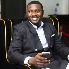 ff23ee3622cc7a22608fa5adb30bb083?quality=uhq&resize=720 - Don't Laugh! See some old Photos of John Dumelo that can inspire you (Photos)