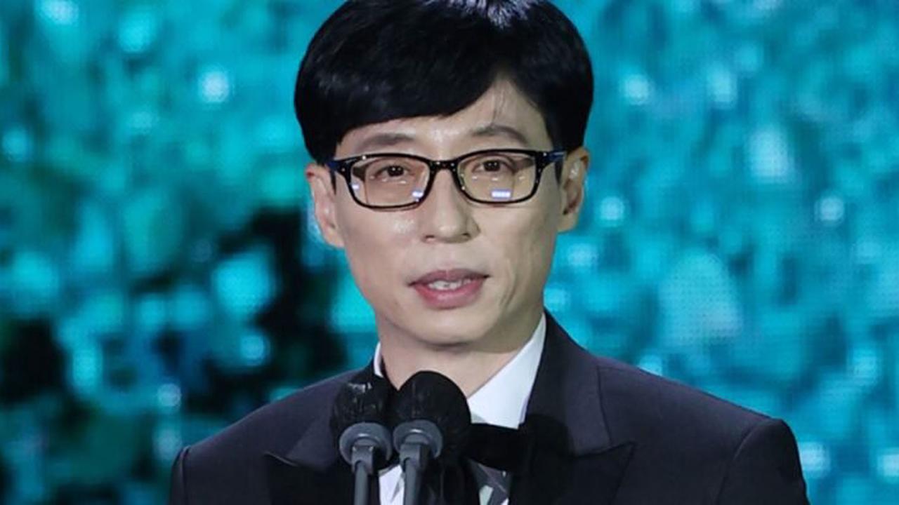 Le discours d'acceptation du gagnant de Daesang Yoo Jae Suk aux «57e Baeksang Arts Awards» reçoit l'éloge national des Coréens
