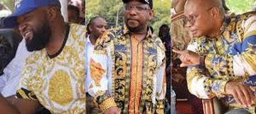 Six Best Dressed Governors In Kenya