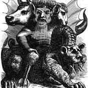 Prince Of Hell:Meet Asmodeus The Demon Responsible For Lust And Other Deadly Sins