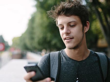 Here is how frequently you could be texting your partner