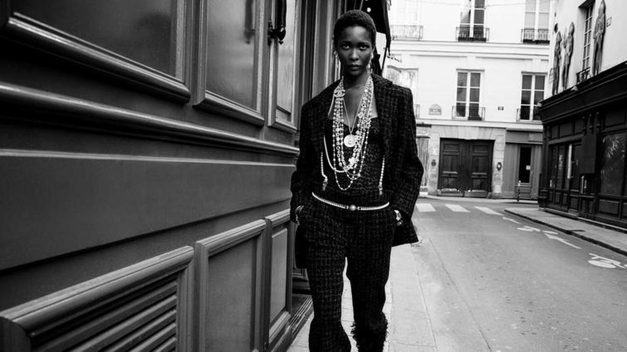 Fashion Week: la mode parisienne s'évade enfin