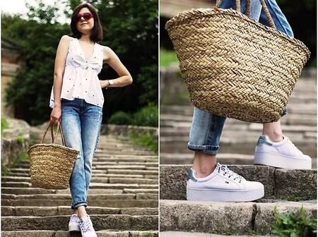 Check Out Types of Footwear To Match Boyfriend Jeans