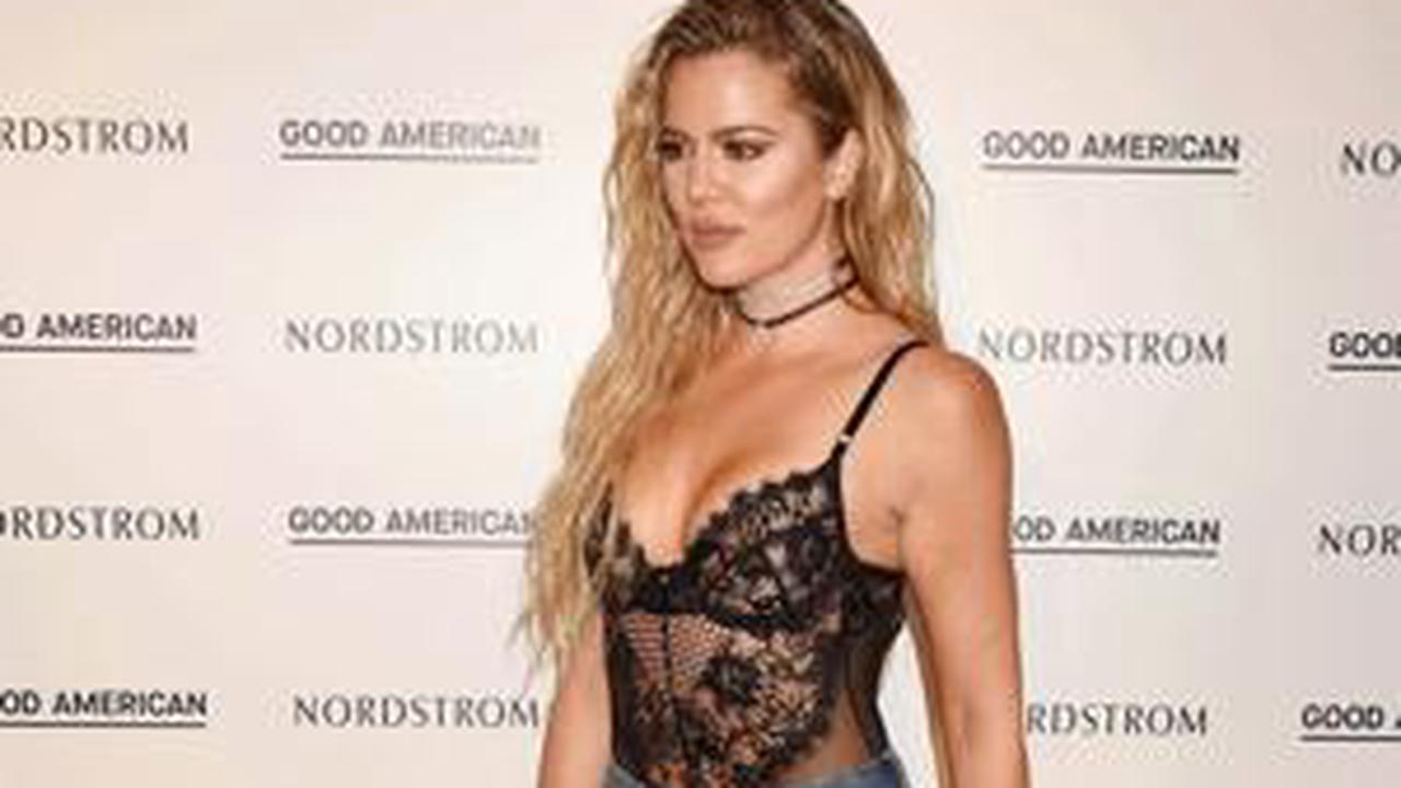 Khloe Kardashian 'hopeful' about Tristan Thompson romance