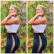 Check out pictures of Isibaya actress Asavela Mngqithi.